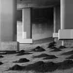 Two Bridges - Piles of Dirt